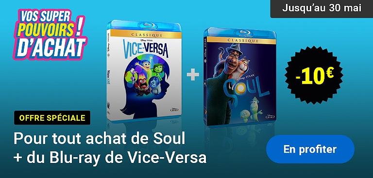 Soul et Vice Versa