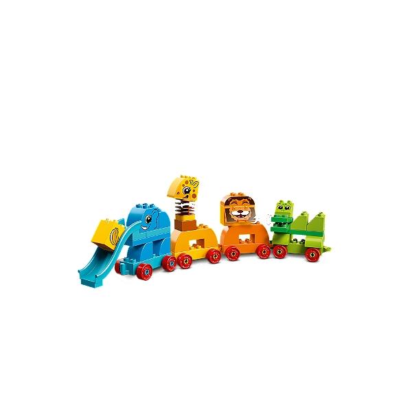 1ers Duplo® Des Lego® Animaux Pas 10863 Mon Premier Mes Train odCxerB