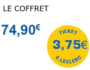 913f1aaa76bdf Hypermarchés E.Leclerc