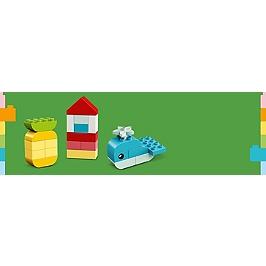 Lego® Duplo® Classic - La Boîte Cur - 10909 - 10909
