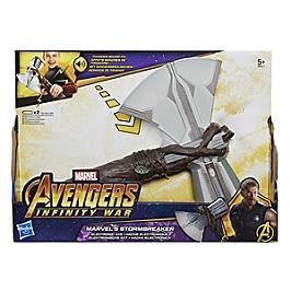 Avengers Infinity War 2 - Hache Electro Thor - Marvel Characters Inc. - E0617EU40