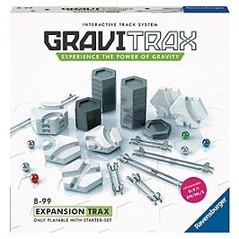 Gravitrax Set D'extension Trax / Rails - 4005556276011