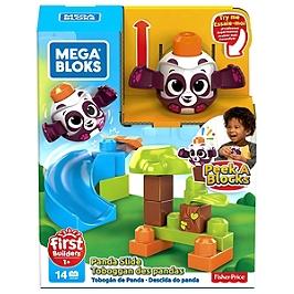 Mega Bloks - Peek A Block La Forêt - Briques De Construction - 12 Mois Et + - Mega Bloks - GKX68