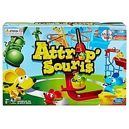 AttrapSouris  Jeu De Societe Pour Enfants - Jeu De Plateau - Hasbro - C04311010