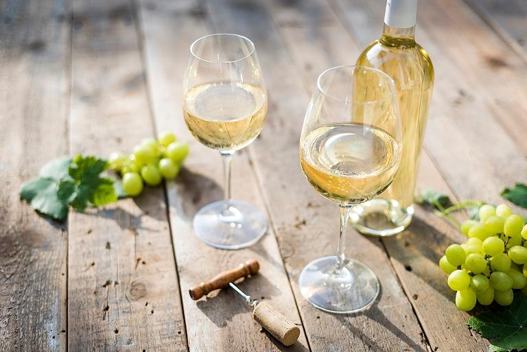 Quel Vin Blanc pour Cuisiner ?   Macave E.Leclerc