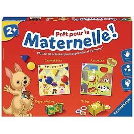 Prêt Pour La Maternelle ! - 4005556241156