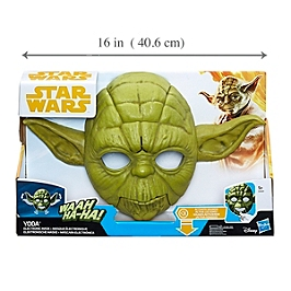 Yoda Masque Électronique - E0329EU40