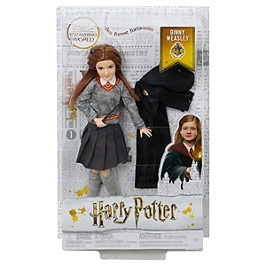 Poupee Ginny Weasley - Harry Potter - FYM53