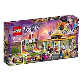 LEGO® Friends - Le snack du karting - 41349 - 41349
