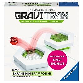 Gravitrax Bloc D'action Trampoline - Aucune - 4005556276219