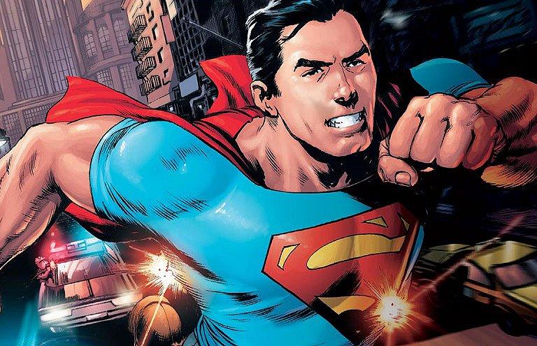 Superman : la bibliothèque idéale