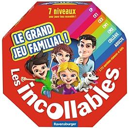 Le Grand Jeu Familial Des Incollables - Les Incollables - 4005556266890