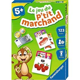 Le Jeu Du P'tit Marchand - Aucune - 4005556240715