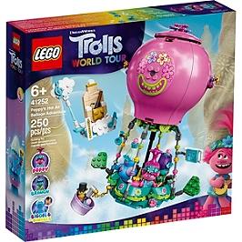 Lego® Trolls - Les Aventures En Montgolfière De Poppy - 41252 - 41252