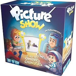 Picture Show - ZYGPIC01FR