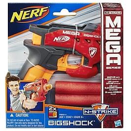 NERF MEGA BIGSHOCK - HASBRO - A9314EU40
