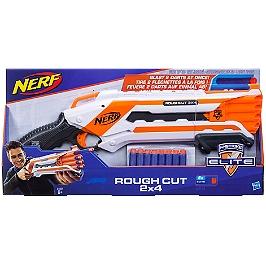 Nerf Elite Rough Cut - A1691EU40
