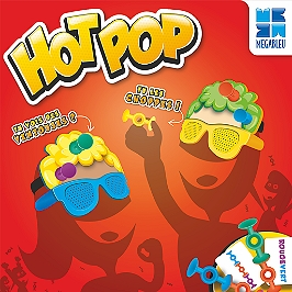 Hot Pop - MEG678 042
