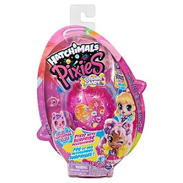 Hatchimals Pixies Cosmic Candy (Modèle Aléatoire) - Hatchimals - 6056539