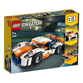 Lego® Creator - La Voiture De Course - 31089 - 31089