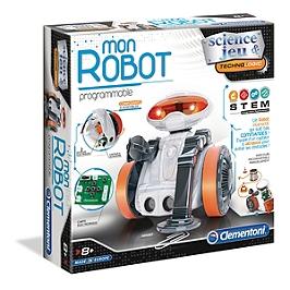 Mon robot - 52276.7