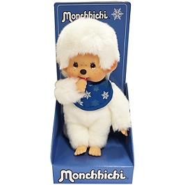 Monchhichi Snow 20cm - Monchhichi - 24352