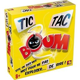 Tic Tac Boum - TTB01