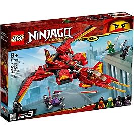 Lego® Ninjago® - Le Superjet De Kai - 71704 - 71704