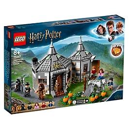Lego® Harry Potter - La Cabane De Hagrid : Le Sauvetage De Buck - 75947 - 75947
