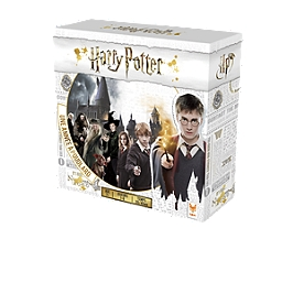 Harry Potter Une Annee A Poudlard - Warner Bros - HAR-609001