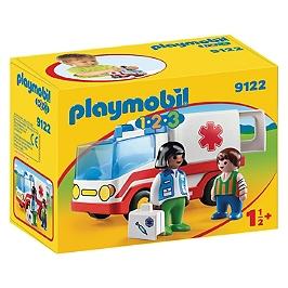 Ambulance - 9122