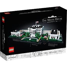 Lego® Architecture - La Maison Blanche - 21054 - 21054