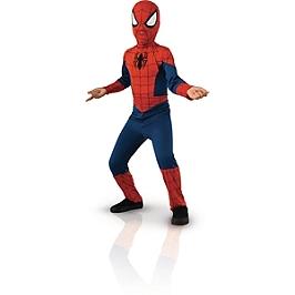Déguisement Classique Spider-Man Animée - Marvel - Spider-Man - RUBI-880539S