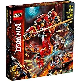 Lego® Ninjago® - Le Robot De Feu Et De Pierre - 71720 - 71720