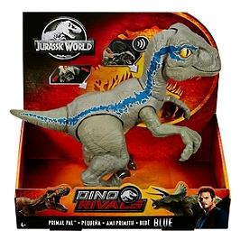 Jurassic World - Bébé Blue - Figurine Dinosaure - 4 Ans Et +  - Jurassic World - GFD40