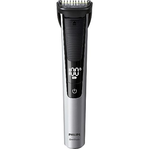 Tondeuse barbe PHILIPS Qp652020 | E.Leclerc High Tech