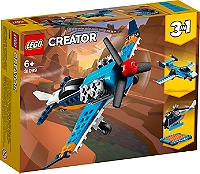 lego-creator-lavion-a-helice-31099