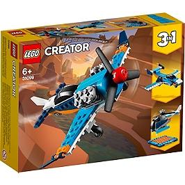 Lego® Creator - L'avion À Hélice - 31099 - 31099