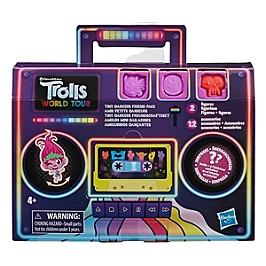 Les Trolls 2 : Tournée Mondiale De Dreamworks - Minis Figurines Amis Petits Danseurs - Trolls - E84215L00