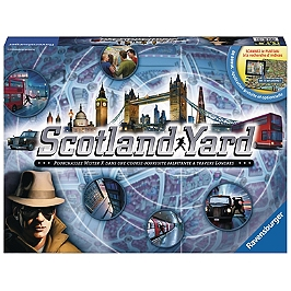 Scotland Yard - 4005556266807