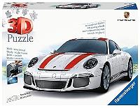 puzzle-3d-porsche-911-r-aucune