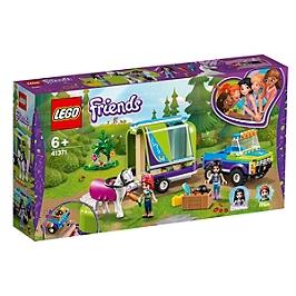Lego® Friends - La Remorque À Chevaux De Mia - 41371 - 41371