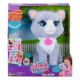 Furreal Friends - Bootsie mon Chat - B5936EU40