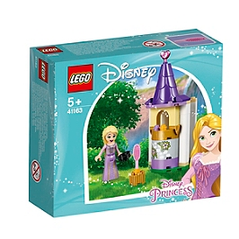LEGO® Disney PrincessTM - La petite tour de Raiponce - 41163 - 41163