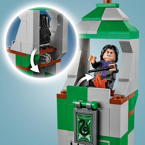 75956 Quidditchtm Lego® Match Le Harry De Pottertm JKclF1