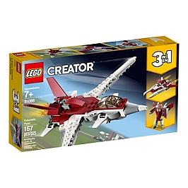Lego® Creator - L'avion Futuriste - 31086 - 31086