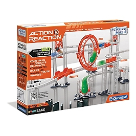 Action & Réaction - Premium Set  - N/A - 52400