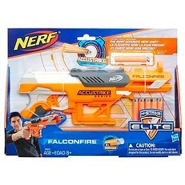 Nerf Elite - Accu Falconfire - B9839EU40