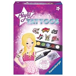 Tattoos - 4005556182862