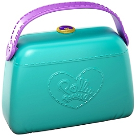 Le Sac A Boutique - Polly Pocket - GCJ86